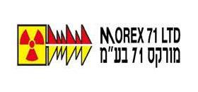 """מורקס 71 בע""""מ"""