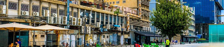 תיקון 110 לחוק התכנון והבניה