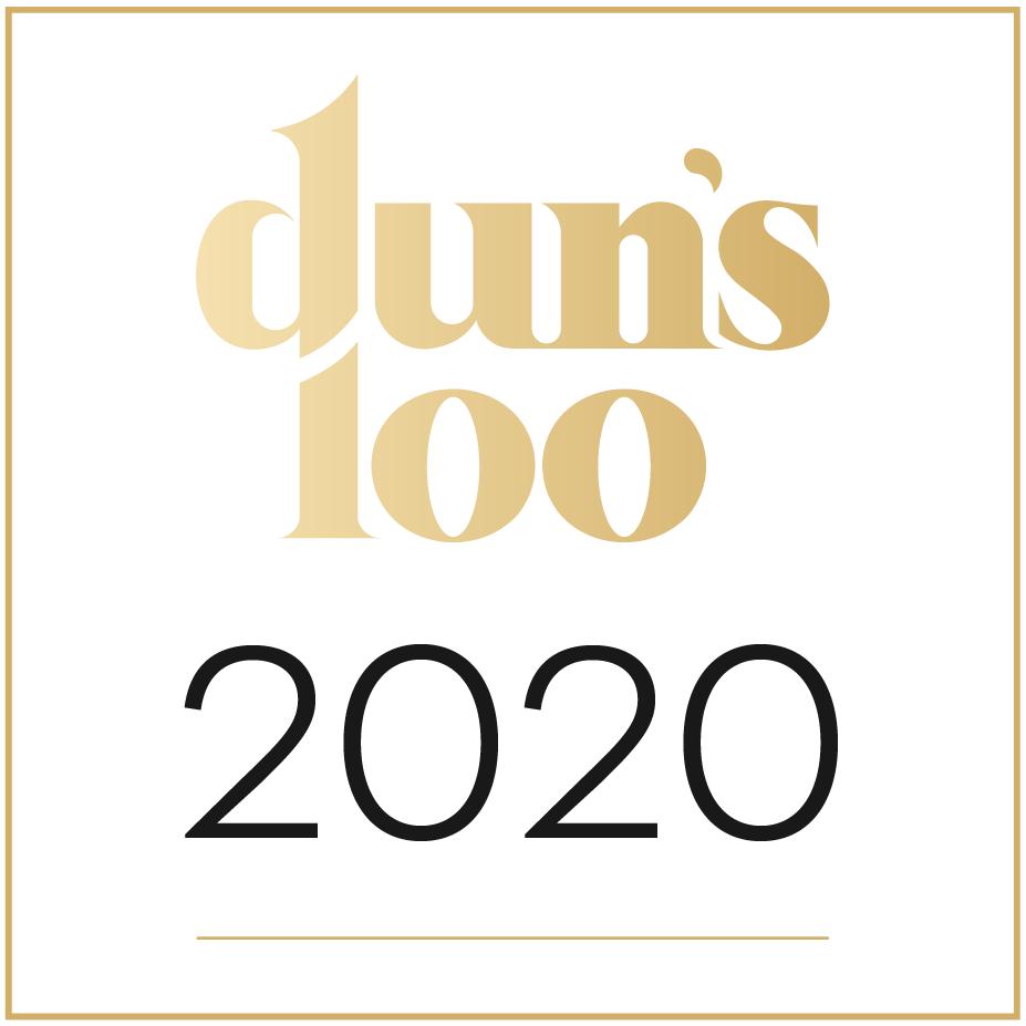 חותם דנס100 לשנת 2020