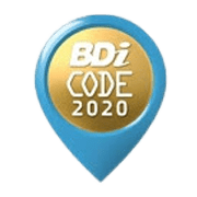 חותם BDI לשנת 2020